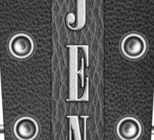 Wonderful Djent - 8Strings Sticker