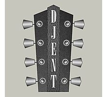 Wonderful Djent - 8Strings Photographic Print