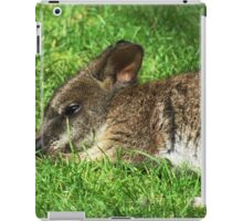 Parma Wallaby iPad Case/Skin