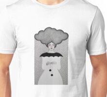 Amanda Unisex T-Shirt