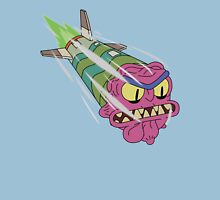 Rick and Morty - Scary Terry Missile Unisex T-Shirt