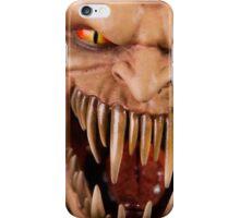 Baraka Cute [4K] iPhone Case/Skin
