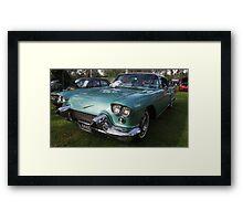 1956 Cadillac Eldorado Framed Print