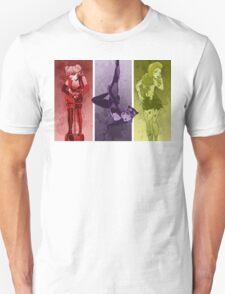 Villians T-Shirt