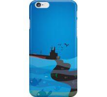 Go humans iPhone Case/Skin