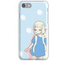 Chii iPhone Case/Skin