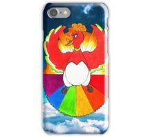 #250 Ho-oh - Pride iPhone Case/Skin