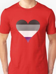 Asexual Love T-Shirt