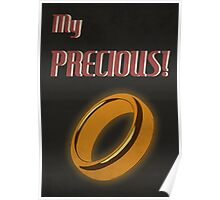 My Precious! Poster