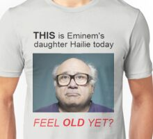 Stick meme - This is Eminem's daughter today Unisex T-Shirt