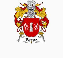 Barrera Coat of Arms/ Barrera Family Crest Unisex T-Shirt