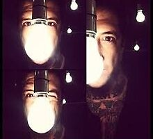 Austin Carlile by willowlucker