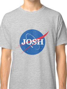 Josh Dun - Nasa Classic T-Shirt