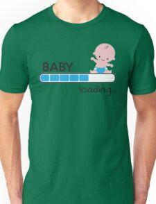 Baby loading... Unisex T-Shirt