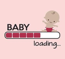 Baby loading... by nektarinchen