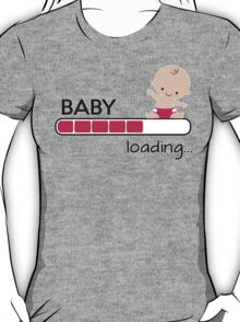 Baby loading... T-Shirt