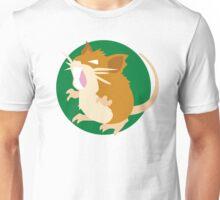 Raticate - Basic Unisex T-Shirt