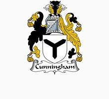 Cunningham Coat of Arms / Cunningham Family Crest Unisex T-Shirt