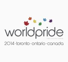 World Pride by cosimacrazy