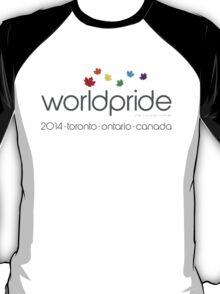 World Pride T-Shirt