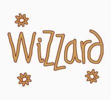 Wizzard One Piece - Short Sleeve