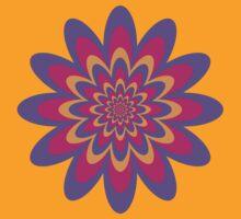 Infinite Flower by Lisann