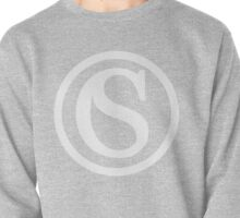 Save the Croissants Pullover