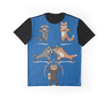 Fusion Graphic T-Shirt