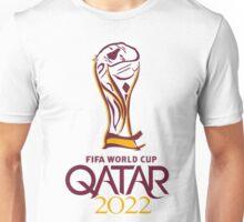 Qatar 2022 Unisex T-Shirt