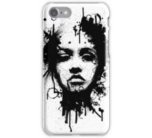 ink one iPhone Case/Skin
