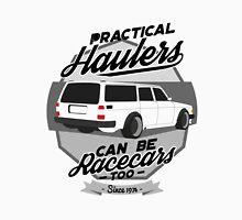 Hauler Racecar Classic T-Shirt