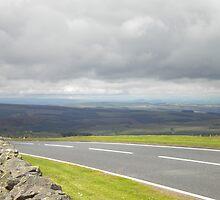 Scottish Countryside by azidearest