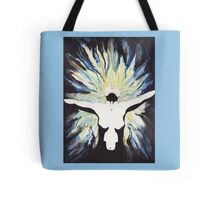 The Shattering Tote Bag
