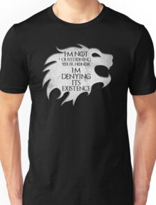 Game of Thrones - For Honor Unisex T-Shirt