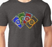 Witcher Gwent Decks Unisex T-Shirt