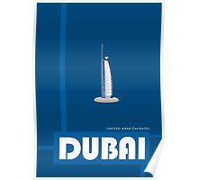 Travel to Dubai... Poster