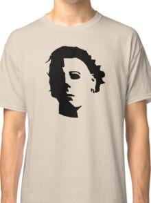 Halloween | Michael Myers Classic T-Shirt