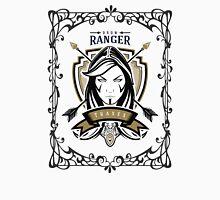 Drow Ranger Traxex Dota 2 Unisex T-Shirt