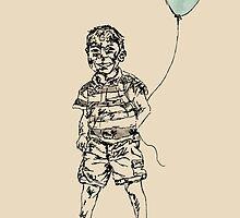 boy by artbysteph