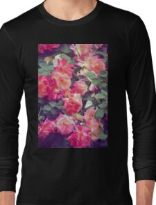 Rose 359 Long Sleeve T-Shirt