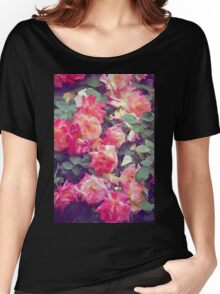 Rose 359 Women's Relaxed Fit T-Shirt