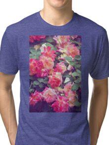 Rose 359 Tri-blend T-Shirt