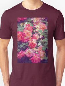 Rose 359 Unisex T-Shirt