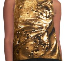 Gilded Winter Contrast Tank
