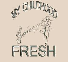 My Childhood Unisex T-Shirt