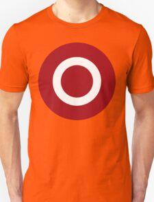 Latvian Air Force Roundel T-Shirt