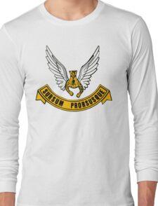"SAAF 2 Squadron ""Sursam Prorusque"" Long Sleeve T-Shirt"