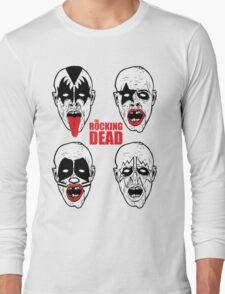 The Rocking Dead Long Sleeve T-Shirt