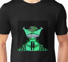 one x file Unisex T-Shirt