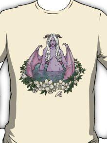 Elderflower Demon T-Shirt